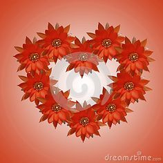 Flower Backgrounds Valentine's Day - Download From Over 39 Million High Quality Stock Photos, Images, Vectors. Sign up for FREE today. Image: 65236101