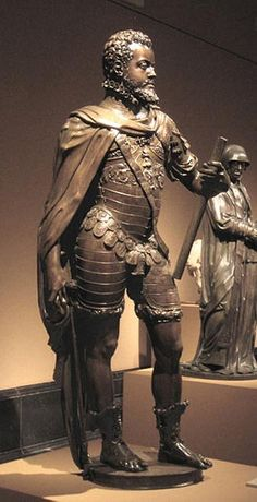The Black Freising Koning And British Royalty European History, Ancient History, Art History, Spain History, History Education, Tudor History, British History, History Books, African Culture