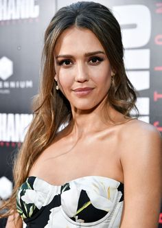 Jessica Alba  attended the premiere of her new film Mechanic: Resurrection at the Arclight Theater in Hollywood, CA yesterday evening on August 22, 2016.