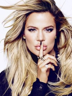 Khloe Kardashian Is so freaking Gorgeous I love that she can rock the curves and look fabulous. She's always been beautiful to me out of the Kash girls! Before everyone!