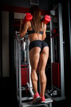 More than just the workouts, this article gives you extra tips on how to get your butt big and round.
