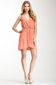 Joie Mana Sleeveless Dress on HauteLook