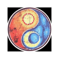 sun/moon yin/yang