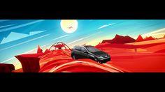 Toyota, 'Adventures'