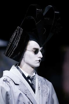 Thom Browne Spring 2016 Menswear Collection - Vogue