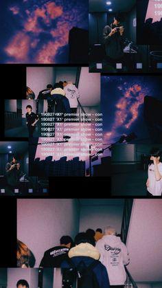 """another lockscreen/wallpaper💗✨ hope u guys like it. Flash Wallpaper, Framed Wallpaper, Scenery Wallpaper, Lock Screen Wallpaper, Iphone Wallpaper, Vaporwave Wallpaper, Seventeen Wallpapers, Korean Boy Bands, Cheer Up"