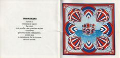 Spinnakers Printemps-été 1983