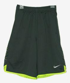 NWT Nike Jordan Boys L Blue//Black//White Dri-Fit Tank Top Shorts Set Large 14-16