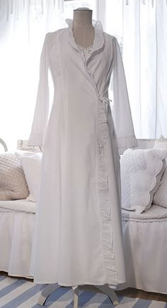 45 Best Dressing gowns images  9da859119