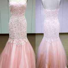 Elegant Two Piece Prom Dresses,Red Prom Dresses,Short Sleeve Prom Dresses,Satin and Lace Prom Dresses,Floor-Length Evening Dresses