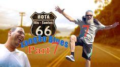 ROTA 66 Rio Santos Partes   P7