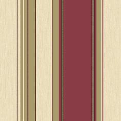 HD Red Striped 4k Image