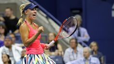 US Open: Williams Thron wackelt: Kerber katapultiert sich ins Achtelfinale