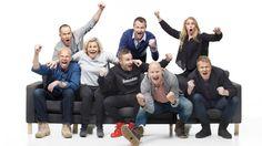 Villin kortin päivitettyyn kokoonpanoon kuuluvat Ville Myllyrinne, Tommy Lindgren, Paula Noronen, Juuso Mäkilähde, Riku Riihilahti, Kalle Palander, Essi Hellén ja Aki Riihilahti.