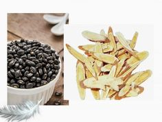 面對毒化世界的最好保養食品                                                                           --甘草黑豆湯(又稱解毒湯)