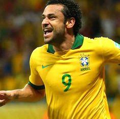 El peor 9 de la selección de Brasil