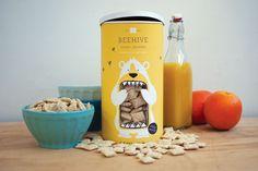 25 modelli di packaging creativo che aiutano decisamente a vendere i prodotti | D-VERSO