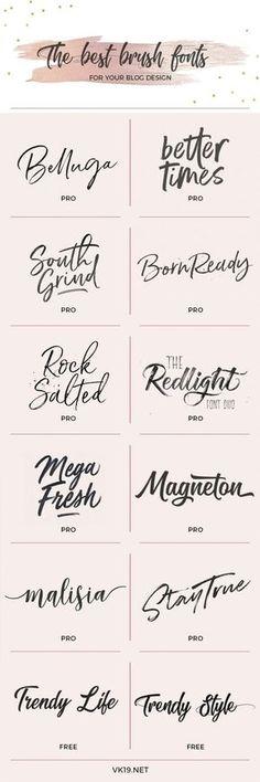 Ideas For Easy Art Doodles Hand Lettering Website Design, Design Blog, Web Design, Blog Logo, Marca Personal, Personal Branding, Boutique Logo, Font Design, Branding Design