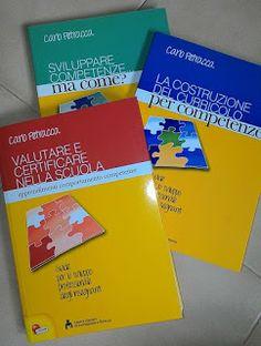 Pedagogia e didattica: un blog: Guide per la formazione sulle competenze