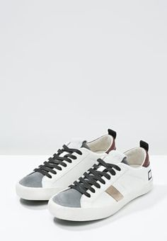 online retailer 51f92 22760 Sneakers laag D.A.T.E. HILL - Sneakers laag - whitegray wit € 129,
