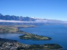 Queenstown, New Zealand Comes To India Via Cinema
