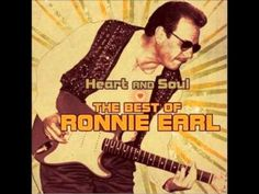 Ronnie Earl - A Soul That's Been Abused