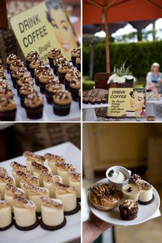 Bridal Bar Blog: Daily Events & Wedding Inspirations in a Blog Format - New Blog - Engage11: Wedding Coffee Bars