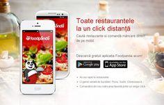 FoodPanda - cel mai mare site de comenzi online de mâncare http://mariussescu.ro/comanda-mancare-online-foodpanda/