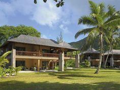 Constance Ephelia Resort Seychelles Islands, Seychelles