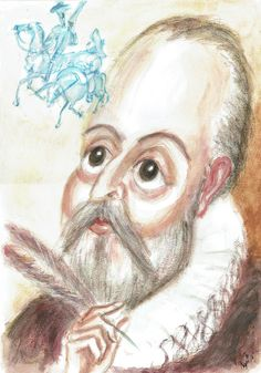 Caricatura de Cervantes, por Napi. 93 de 100. Centenario, Painting, Don Quixote, Caricatures, Faces, Painting Art, Paintings, Drawings