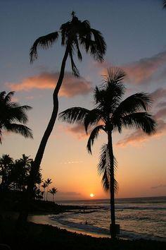 3. Watch a sunset.