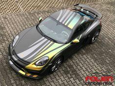 Auto • Porsche Cayman GT4
