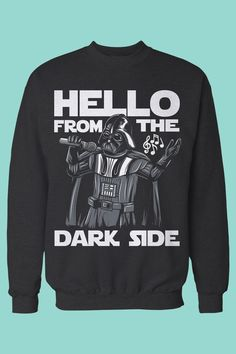 The most amazing gift for Star Wars and Adele fans! I need this ♥