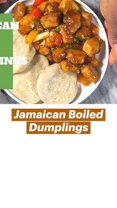 Jamaican Dishes, Jamaican Recipes, Carribean Food, Caribbean Recipes, Ovo Vegetarian, Vegetarian Recipes, Italian Beef, Edible Creations, Veggie Delight