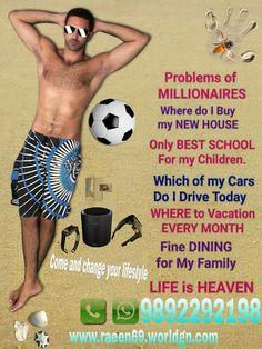(l): Wor(l)d millionaire