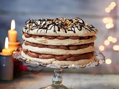 Tiramisu, Baking Recipes, Cooking, Cake, Ethnic Recipes, Desserts, Cooking Recipes, Kitchen, Tailgate Desserts