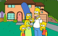 The Simpson, spin off de The Tracy Ullman Show