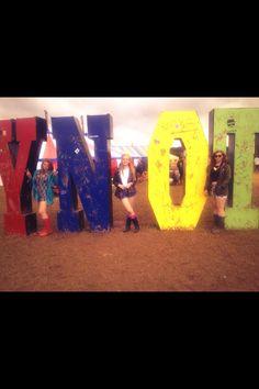 YNOT was fab #festival #muddy #friends #weekend Friends, Amigos, Boyfriends