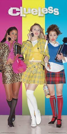 Tai Clueless, Clueless Fashion, Clueless Outfits, 2000s Fashion, Look Fashion, Girl Outfits, Cute Outfits, Fashion Outfits, Clueless Quotes