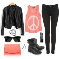 """""""Peace"""" by happy-orsi on Polyvore"""