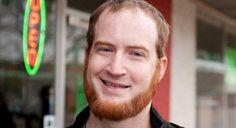 Chin Curtain Beard