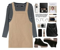 """""""The Universe of Us"""" by tania-maria ❤ liked on Polyvore featuring Aesop, Korres and NARS Cosmetics"""