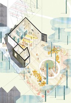 Gallery of Montpelier Community Nursery / AY Architects - 19