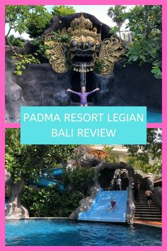 Our review of our stay at Padma Resort Leigan Resort in Bali. Full of photos and videos of the family rooms, kids club, activities, food and pool areas. #bali #baliwithkids #balifamilyholiday #Balilegian #Balikidshotel #Balikidsfamilytravel #Baliwithchildren #Baliwithtoddlers #Baliwithbaby Resorts For Kids, Family Resorts, Beach Resorts, Bali With Kids, Travel With Kids, Family Travel, Bali Holidays, Holidays With Kids, Bali Legian