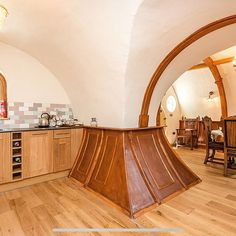 Our windows and circular door at Weststow pods made it into the Daily Mail… The Hobbit, Hobbit Land, Hobbit Hole, Casa Dos Hobbits, Dome House, Diy House Projects, Cool House Designs, Home Fashion, Future House