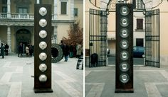 Fotogrammi | Ignazio Romeo