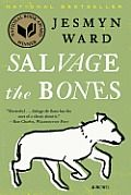 Best book I've read this year. My review: http://www.marlenaclark.com/2012/04/review-salvage-bones.html