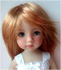 US $1,550.00 New in Dolls & Bears, Dolls, By Material