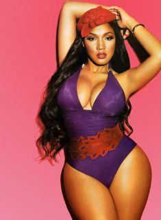 Body Positive Movement: The Benefits of Loving Your Body | MadameNoire yari sanchez, color, curvy girls, red hats, curvy women, plus size fashions, beauti, modeling photography, plus size women