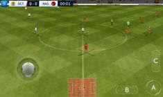 DLS 19 New Mod v6.02 Game 2018, New Mods, Soccer Games, Best Android, Best Graphics, Fun To Be One, Baseball Field, News, Games Of Football